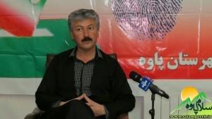 دکتر محی الدین محمد خانی