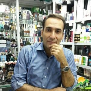 عدنان معاذی