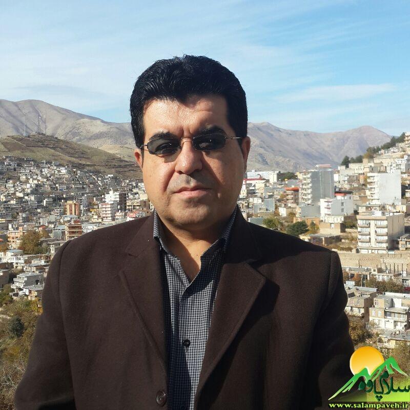 به بهانه بازگشت سلام پاوه /علاءالدین حیدری