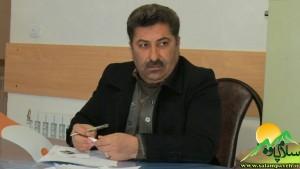 محمد عزیز محمدی