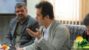 مهندس جلیل علیزاده