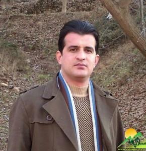 عادل شریفی