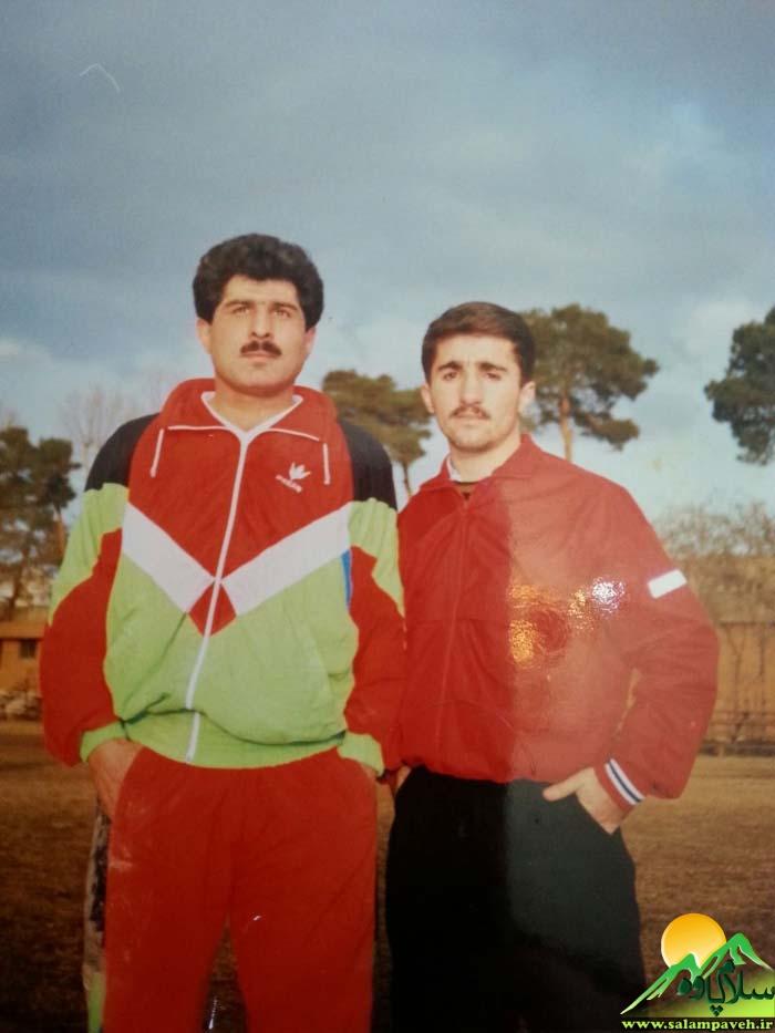 فوتبال قدیم پاوه10