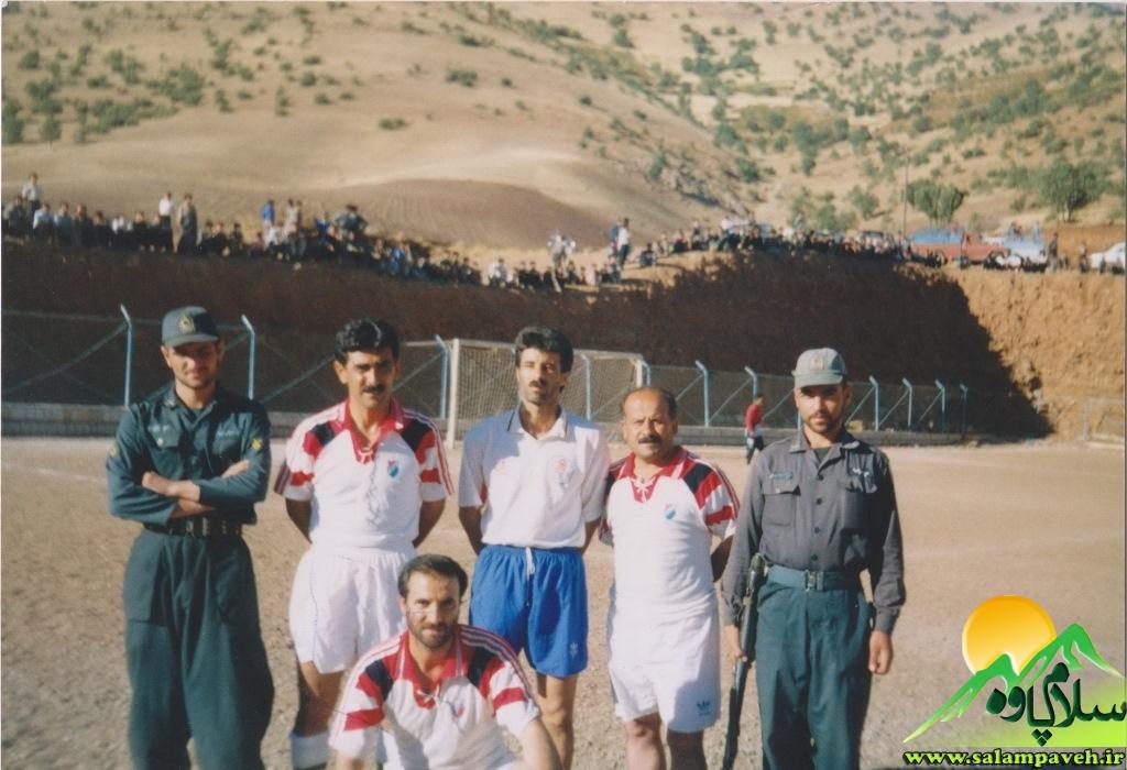 Copy (2) of عکس فوتبال دهه ی 70