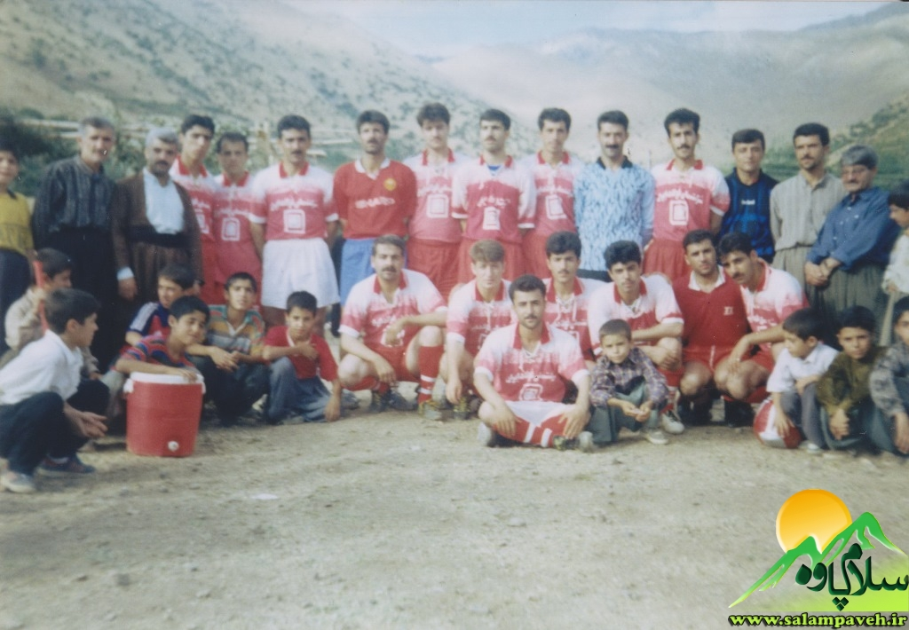 Copy of عکس فوتبال دهه ی 70