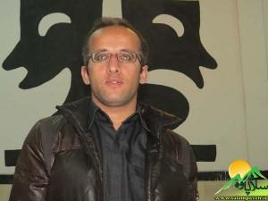 کامران شفیعی