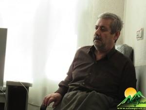 شریف خسرو پور