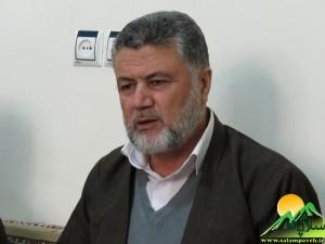 حاج حیدر ضیایی