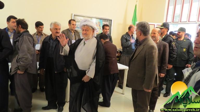 حضور مردم انتخابات مجلس دهم