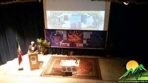 اولین نشست کتابخوان در شهرستان پاوه12