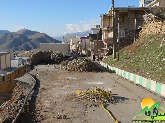 جاده بنیاد مسکن (11)