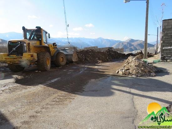 جاده بنیاد مسکن (9)