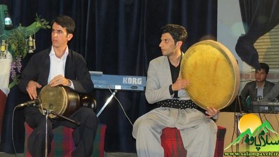 جشن انقلاب در پاوه (5)
