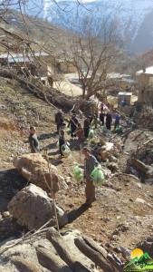روستای ساتیاری