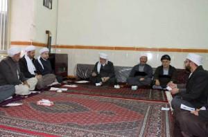 شورای روحانیت