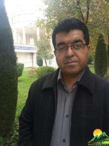 علاء الدین حیدری