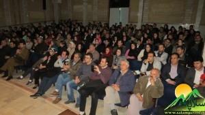 عکس کنسرت استاد علی اکبر مرادی (11)