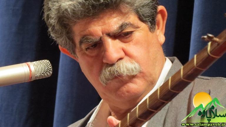 کنسرت استاد علی اکبر مرادی (43)