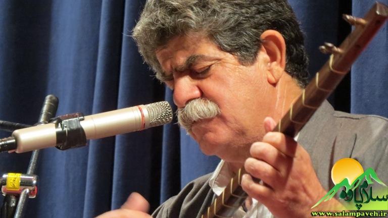 عکس کنسرت استاد علی اکبر مرادی (17)