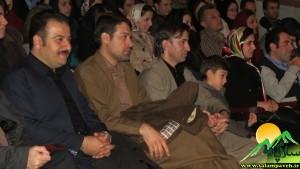 عکس کنسرت استاد علی اکبر مرادی (2)