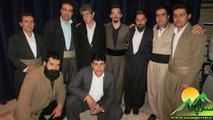 عکس کنسرت استاد علی اکبر مرادی (31)
