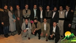 عکس کنسرت استاد علی اکبر مرادی (32)