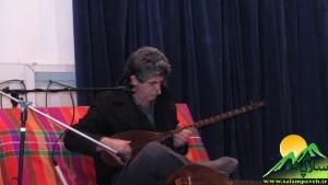 عکس کنسرت استاد علی اکبر مرادی (35)