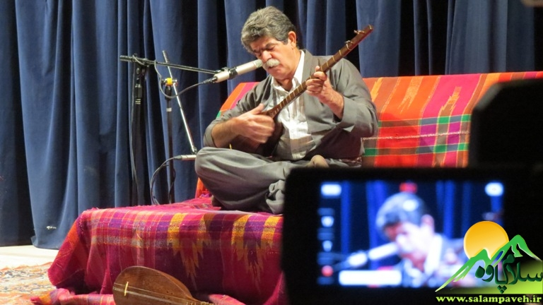 عکس کنسرت استاد علی اکبر مرادی (50)