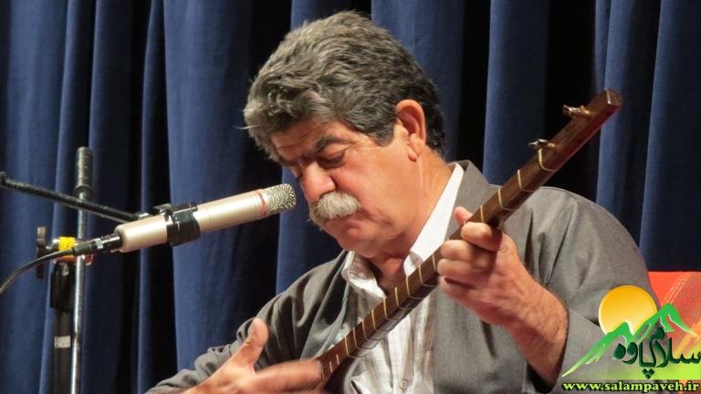 عکس کنسرت استاد علی اکبر مرادی (51)