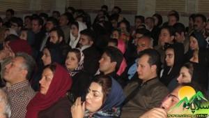 عکس کنسرت استاد علی اکبر مرادی (6)