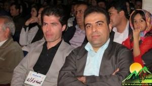 عکس کنسرت استاد علی اکبر مرادی (8)