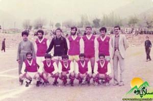 فوتبال قدیمی محمد رضا عزیزی (1)