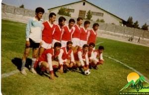 فوتبال قدیمی محمد رضا عزیزی (11)