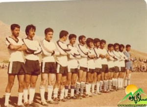 فوتبال قدیمی محمد رضا عزیزی (12)