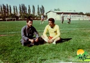 فوتبال قدیمی محمد رضا عزیزی (14)