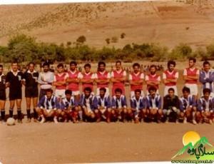 فوتبال قدیمی محمد رضا عزیزی (15)
