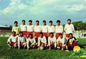 فوتبال قدیمی محمد رضا عزیزی (4)