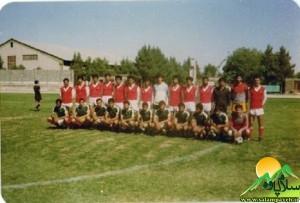 فوتبال قدیمی محمد رضا عزیزی (6)