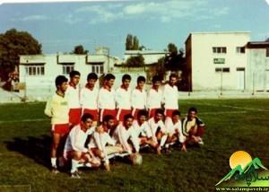 فوتبال قدیمی محمد رضا عزیزی (8)