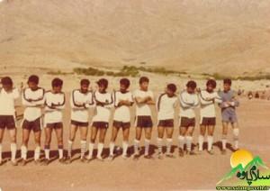 فوتبال قدیمی محمد رضا عزیزی (9)