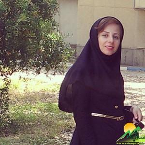 مریم محمودی