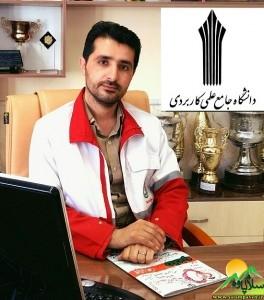 مسعود حسینی