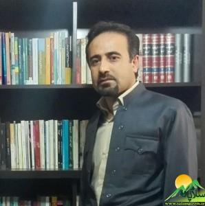 مصطفی محمودی