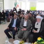 نشست تخصصی عفاف وحجاب نمونه دولتی شهید فتاح نقشبندی