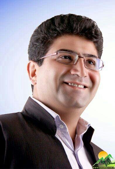 دکتر نظیف محمدی