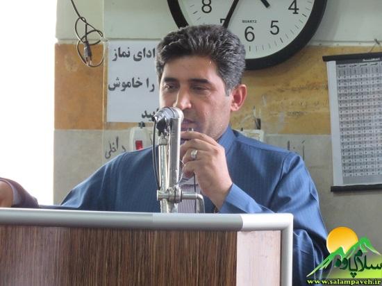 بيانيه شماره2 شهاب نادري منتخب دهمين دوره مجلس شوراي اسلامي