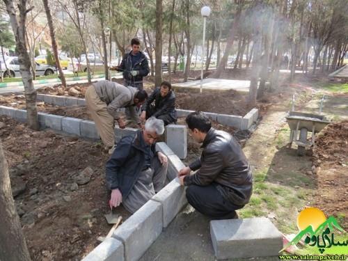 شهرداری بلوار (2)