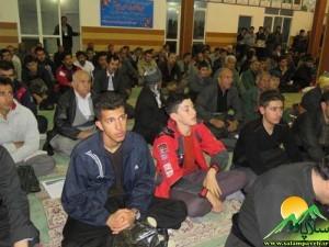 مسجد نودشه +