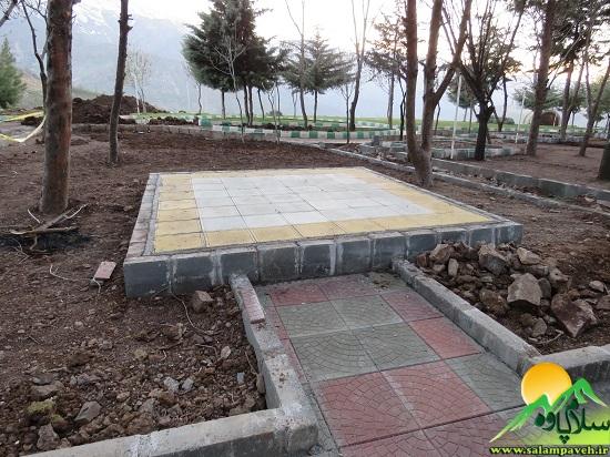 پارک بلوار شهرداری (14)