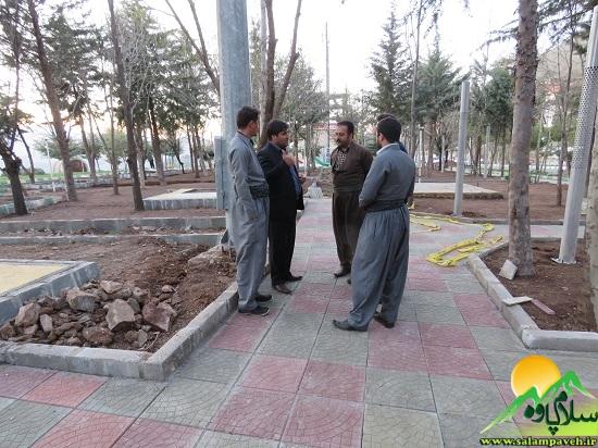 پارک بلوار شهرداری (15)